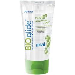 Lubrifiant Vegan à base d'eau BIOglide ANAL 80 ml
