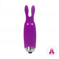 Adrien Lastic Mini Vibro BUNNY Pocket Vibe. La Clef des Charmes, Loveshop Toulouse