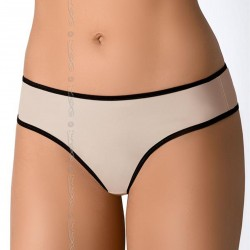 AXAMI String LIBECCIO V-7148, Wind me Up. La Clef des Charmes, loveshop Toulouse