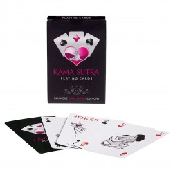 TEASE AND PLEASE Cartes KAMA SUTRA. La Clef des Charmes, Loveshop Toulouse