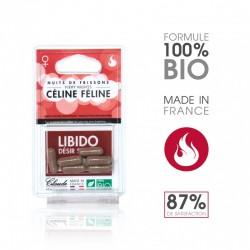 Claude Aphrodisiacs CELINE FELINE Libido et Désir. La Clef des Charmes, Loveshop Toulouse