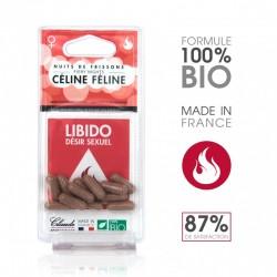 CELINE FELINE - Libido et Désir x12