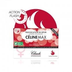 Claude Aphrodisiacs CELINE MAX Provocateur De Désir FLASH. La Clef des Charmes, Loveshop Toulouse
