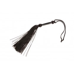 XXdreamtoys Mini Rubber Whip - Black