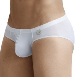 Clever AUSTRIAN White Latin Brief