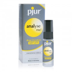 Relaxant Anal PJUR ANALYSE ME Anal Confort Serum 20 ml