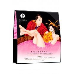Gelée pour le Bain LOVEBATH DRAGON FRUIT - La Clef des Charmes