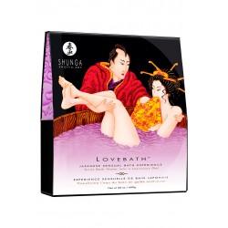 Gelée pour le Bain LOVEBATH SENSUAL LOTUS - La Clef des Charmes