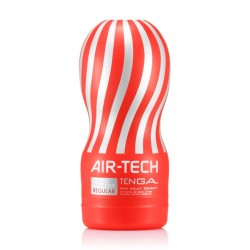 TENGA Masturbateur AIR-TECH REGULAR CUP - La Clef des Charmes, loveshop, sextoys, lingerie sexy, érotique, Toulouse