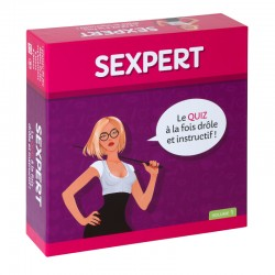 Jeu SEXPERT Volume 1 - La Clef des Charmes