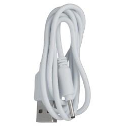 Chargeur USB modèles W500, +size et Pro40. La Clef des Charmes