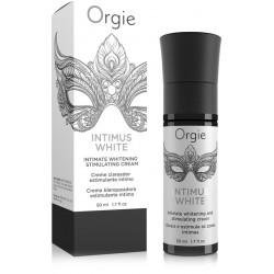 Orgie INTIMUS WHITE Crème Eclaircissante et Stimulante