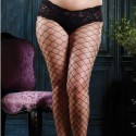 Plus Size Stockings and Tights