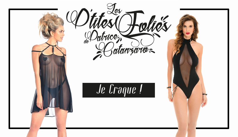 Les P'tites Folies By Catanzaro