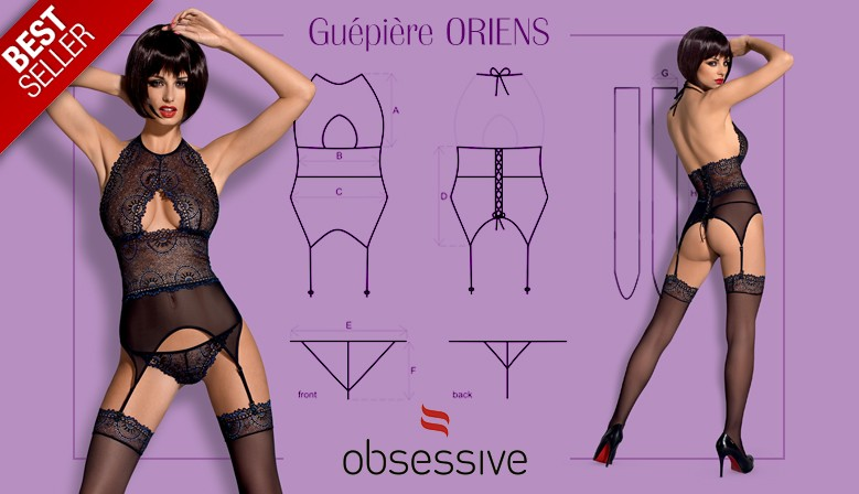 Obsessive Oriens