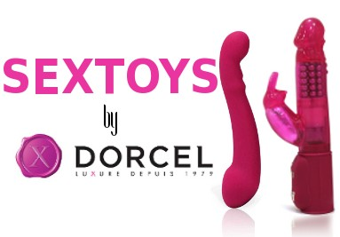 Sextoys DORCEL